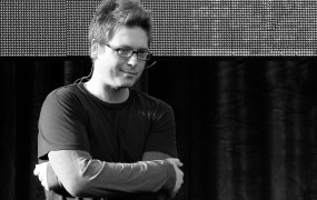 Twitter co-founder Biz Stone