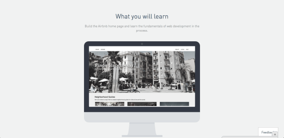 Codecademy's new learning environment