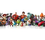 The current cast of Disney Infinity barely scratches the surface of the company's rich history.