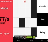 Don't Tap the White Tile, also known as Piano Tiles, is the latest in a string of out-of-nowhere hits on mobile.