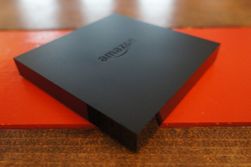 Fire TV hands-on1