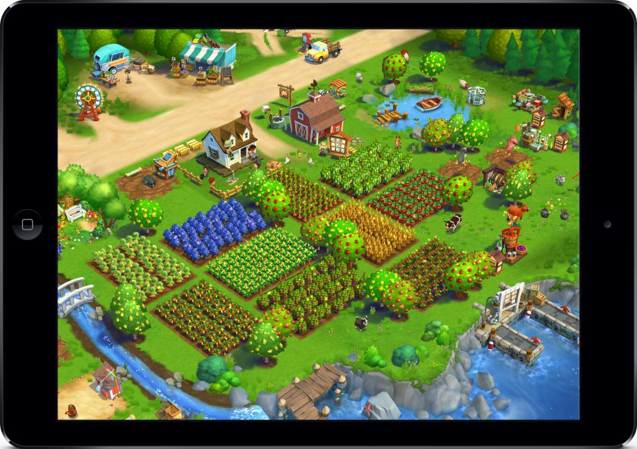 FarmVille 2: Country Escape