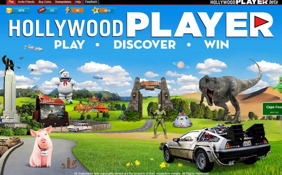 Hollywood Player