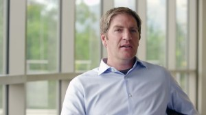 InsideSales CEO Dave Elkington