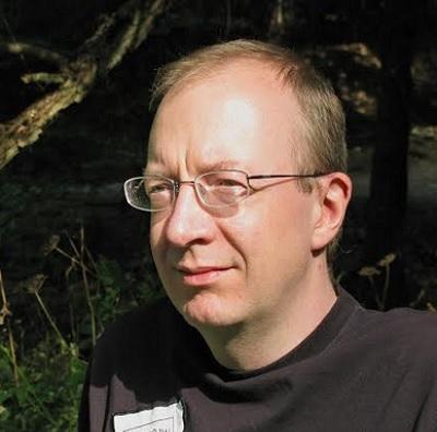 Julian Gollop, X-COM creator