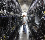 Microsoft Bing Maps data center Robert Scoble Flickr