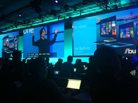 Microsoft Windows Phones