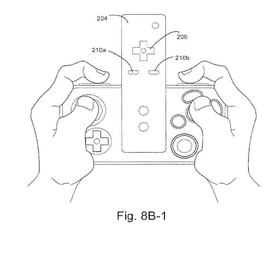 Wii prototype
