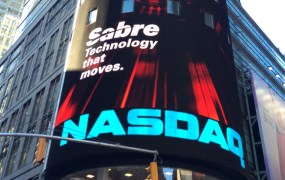 Sabre NASDAQ