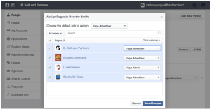 Facebook Business Manager 2