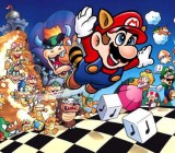 Many fans consider Super Mario Bros. 3 as one of Nintendo's best games.