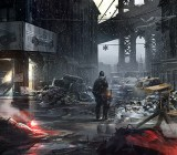 The Division should look beautiful on every platform.