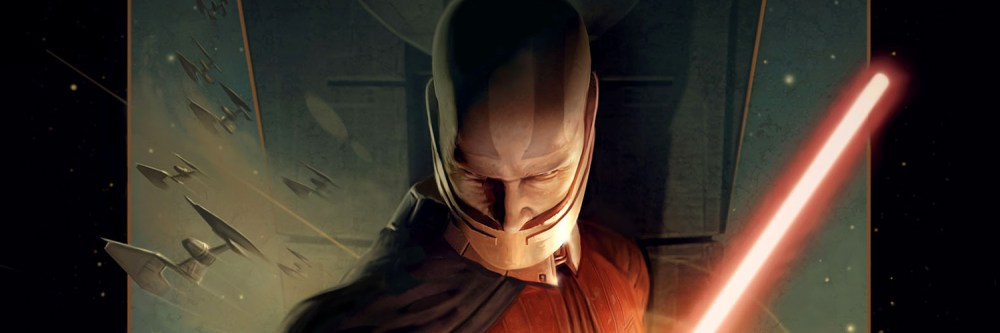 Knights of the old Republic.