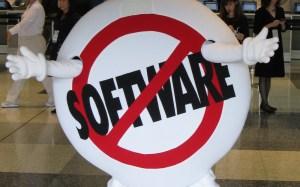 no software salesforce