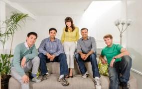 6Sense Founders