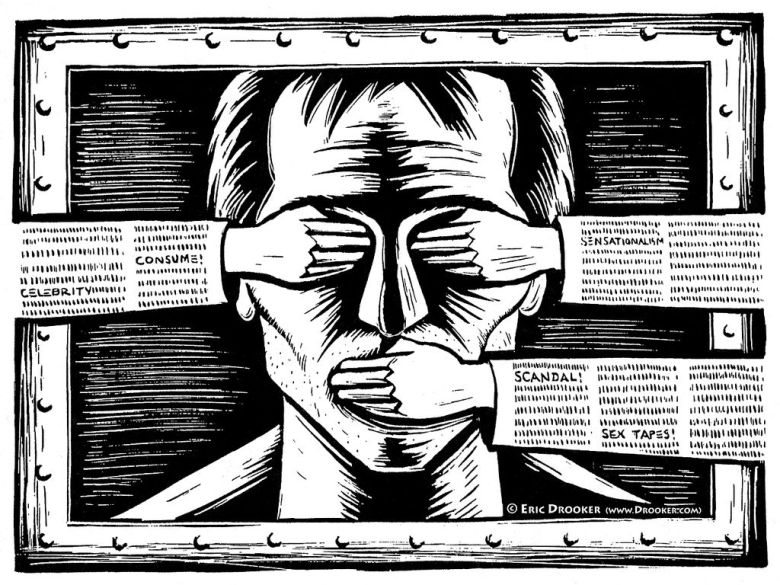 Censorship? Or just a right to be forgotten?