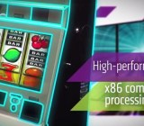 AMD's new processors will make slot machines and other gadgets smarter.