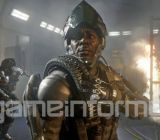 Game Informer's screen shot on the next Call of Duty
