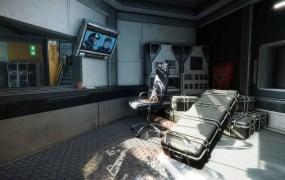 CryEngine graphics
