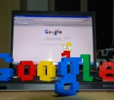 Google lego Antonio Manfredonio FLickr