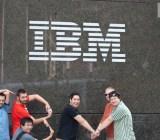 IBM sign Iouri Goussev Flickr