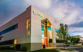 SpinGo's headquarters in Draper, UT.