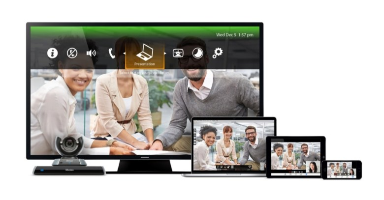 Logitech's Lifesize Cloud enterprise video chat