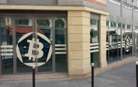 Maison du bitcoin streetview