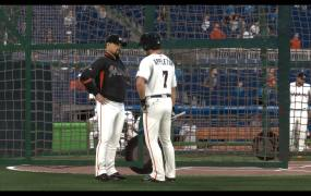 MLB 14 Screenshot 1