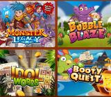 Outplay Entertainment has a number of games on iOS and Android.
