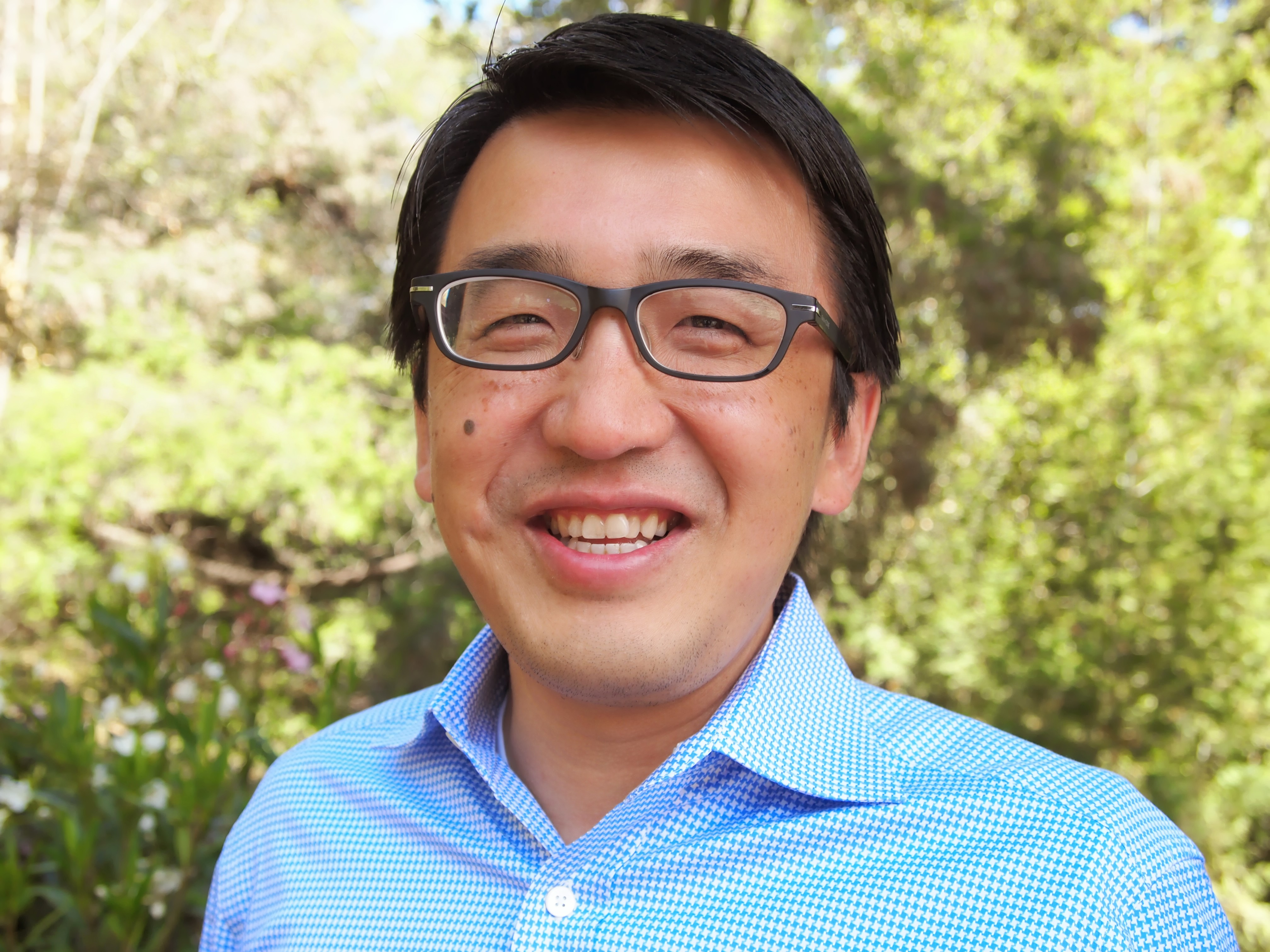 Paul Hsiao Canvas Venture Fund