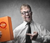 Salesman ollyy Shutterstock