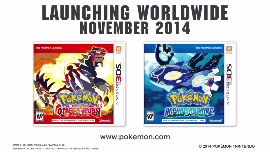 Nintendo is going to update the classic Game Boy Advance titles.