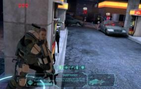 Combat in XCOM: Enemy Unknown