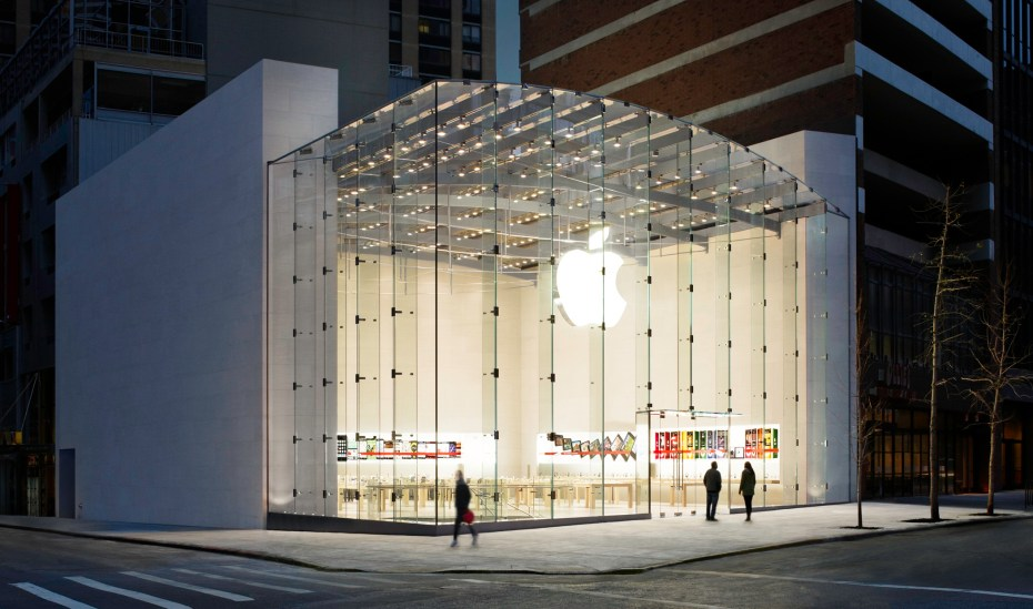 Apple-upper-west-side