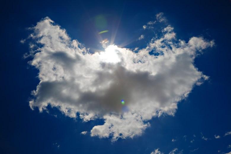 Cloud Nicolas Raymond