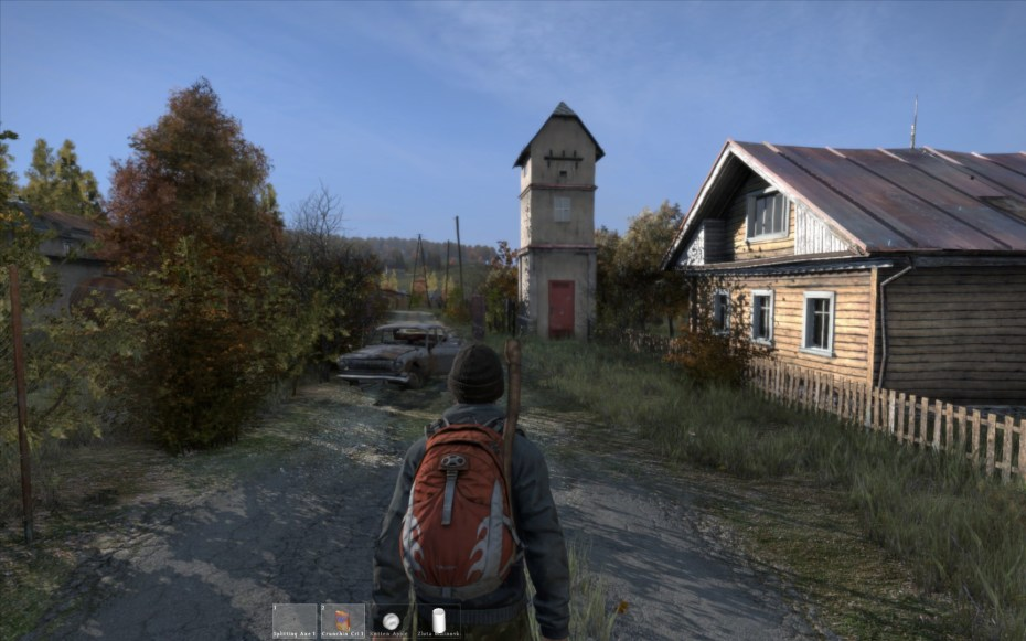 DayZ is one of the big Early Access success stories on PC.