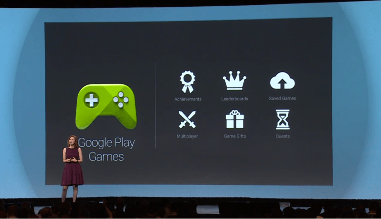 Google Play Games gets Quests and more.