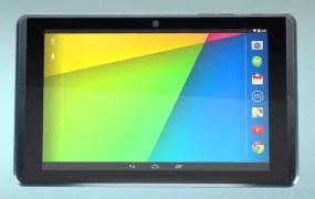 google project tango tablet dev kit