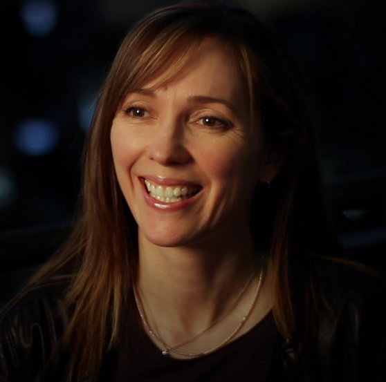 Bonnie Ross of 343 Industries