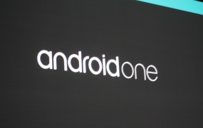 Android One logo Google I/O 2014