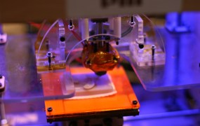 Makerbot 3D Medialab Prado Flickr
