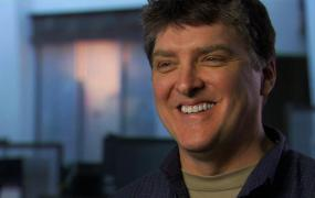 Marty O'Donnell, former audio director at Bungie.