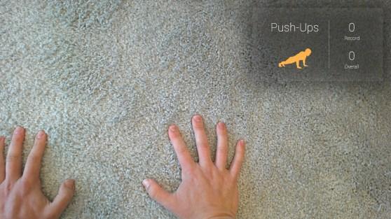 pushupglass