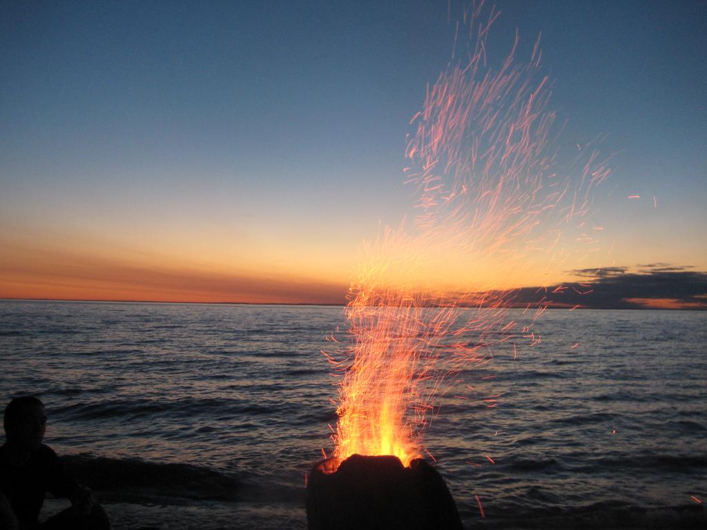 Sparks cloud Nolan OBrien Flickr