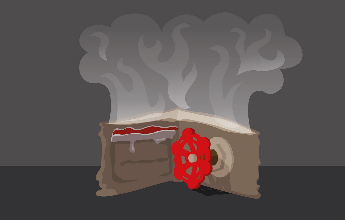 A visual representation of a Steam wallet.