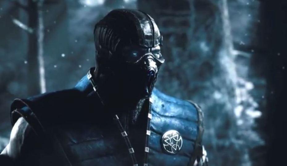 Mortal Kombat X will see Scorpion and Sub-Zero return in 2015.