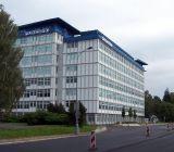 A Foxconn factory in the Czech Republic.