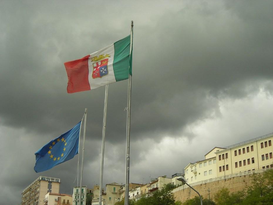 Italy, E.U.
