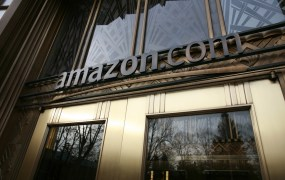 Amazon front door Robert Scoble Flickr